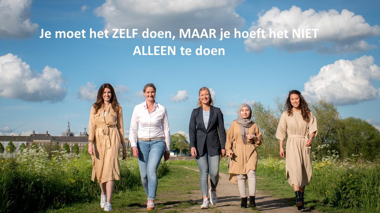 Ellen Kant dietist Den Bosch